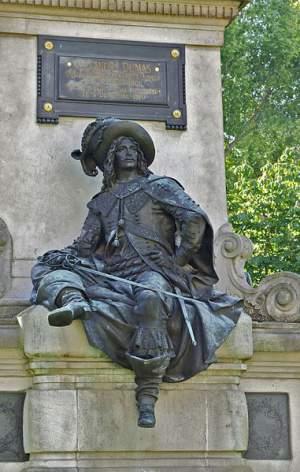 D'Artagnan - La Rochela
