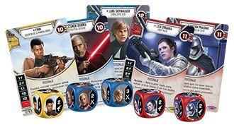 SW - juegos coleccionables