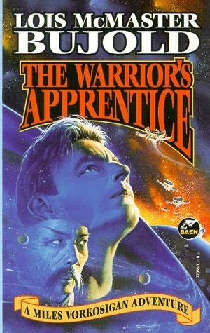 El aprendiz de guerrero - Vorkosigan saga