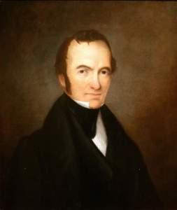 Stephen F. Austin - El Álamo