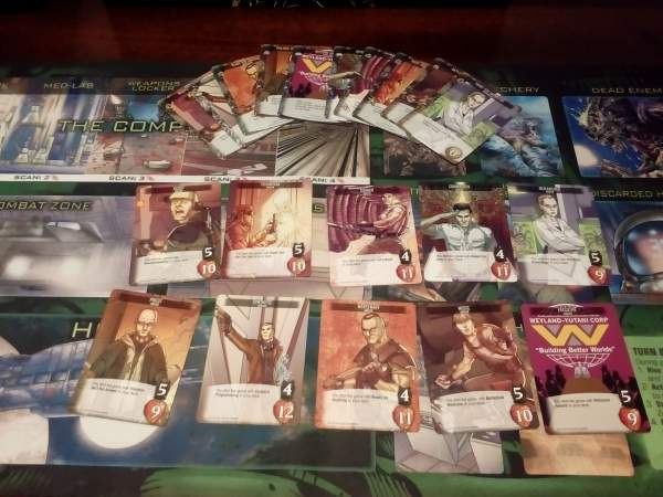 Avatares Legendary encounters