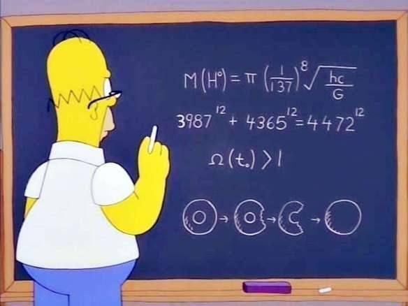 Cifrado - Homer