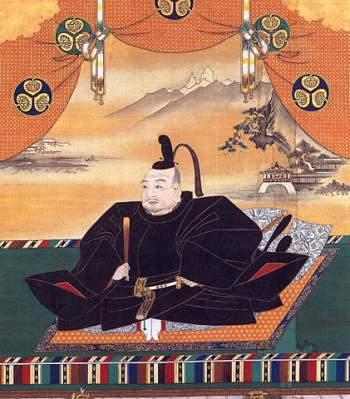 Tokugawa Ieyasu - El libro de los cinco anillos