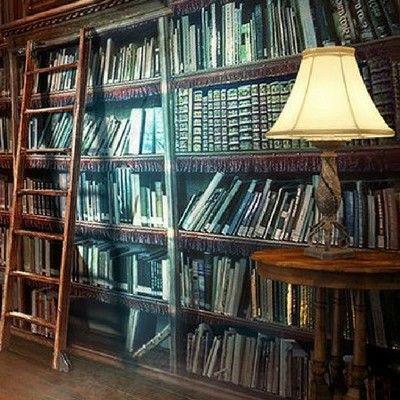 Biblioteca para inicio