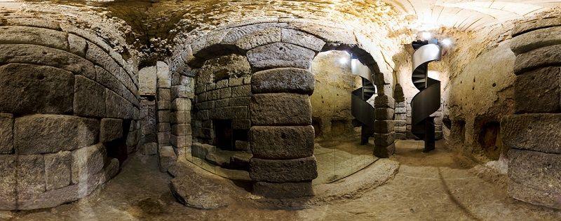 Guadalete - Cuevas de Hércules