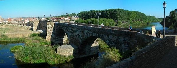 Paso Honroso - Puente de Órbigo