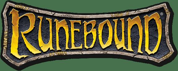Runebound logo