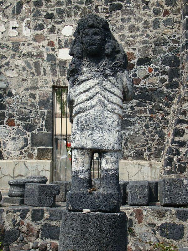 Día de los Muertos - Mictecacíhuatl