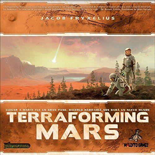 terraforming mars caja