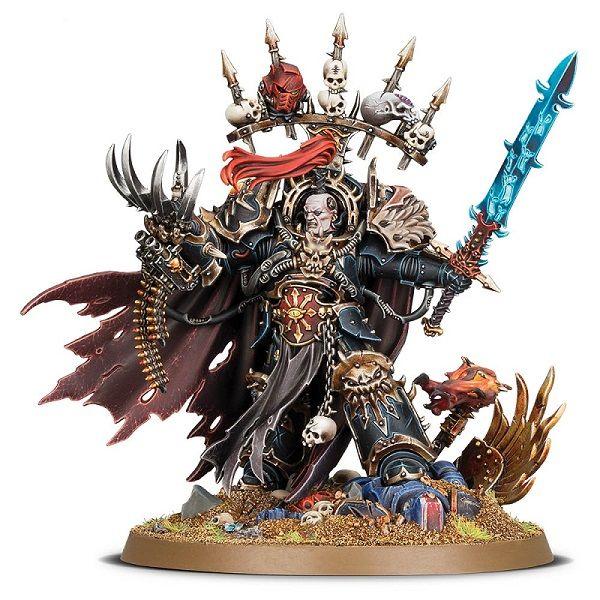Warhammer 40k – Abaddon