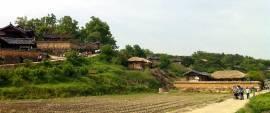 慶州良洞民族村