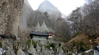 馬耳山塔寺