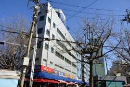 釜山自由卸売市場