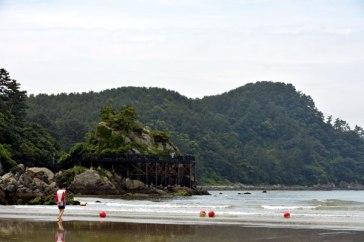 多大浦海水浴場