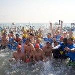 第32回北極グマ水泳大会
