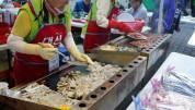 부산 자갈치 축제