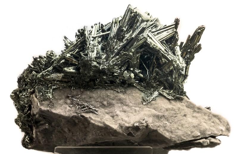 Antimonium Curdum