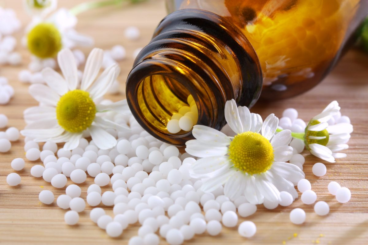 Reasons to Choose Homeopathic Remedies