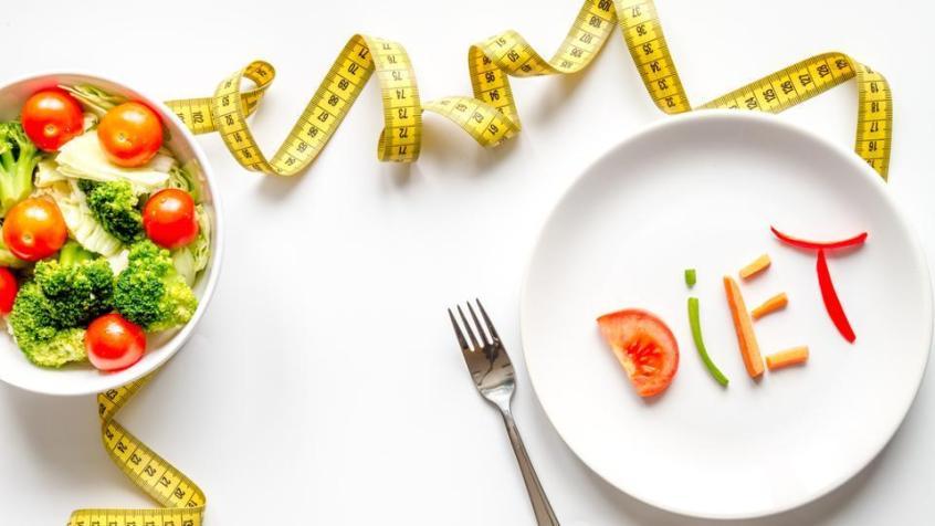 Diet Myths - tabib.pk