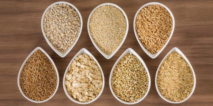 Eat Whole Grains - tabib.pk