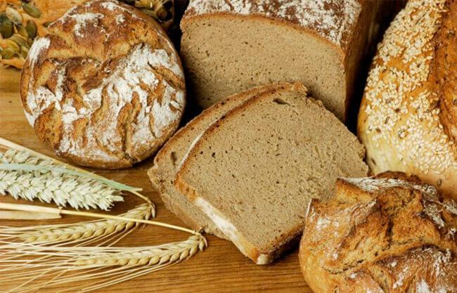 Entire grain sustenance - Tabib.pk