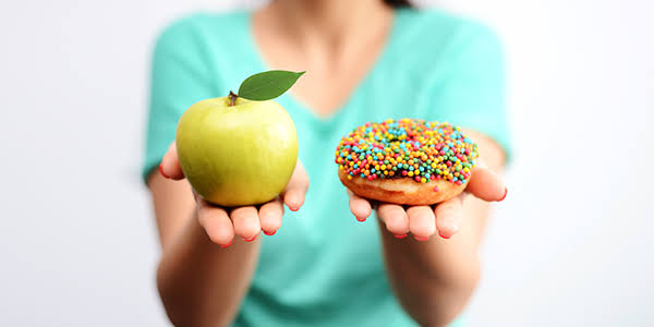 Focus On Nutrition Along With Calories - Tabib.pk