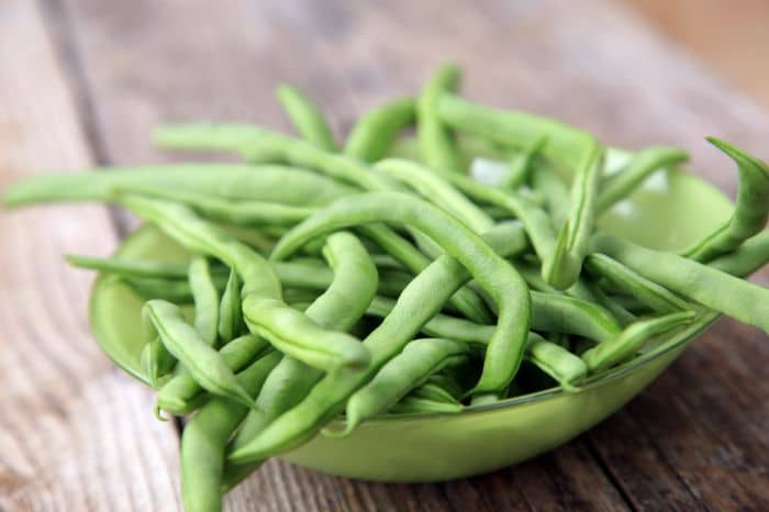 Green beans - tabib.pk