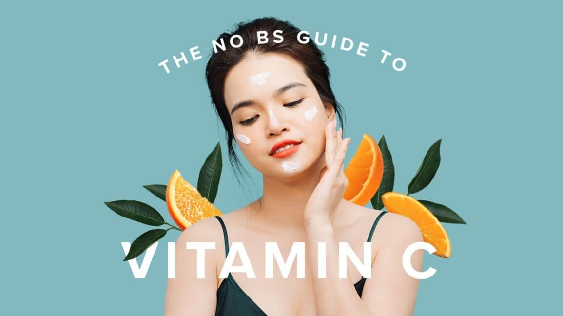 Healthy Aging with Vitamin C Guide - Tabib.pk (1)