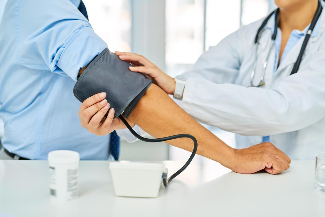 High Blood Pressure - Tabib.pk