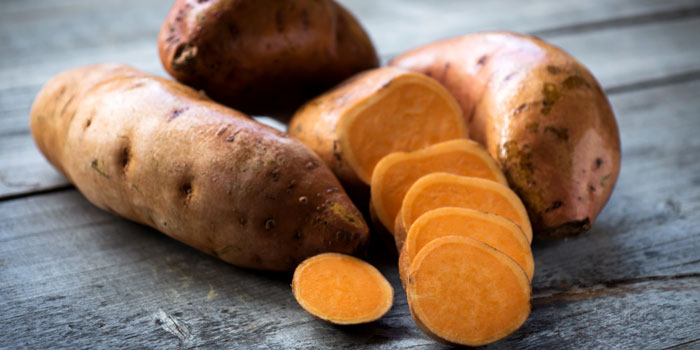 Sweet Potatoes - tabib.pk
