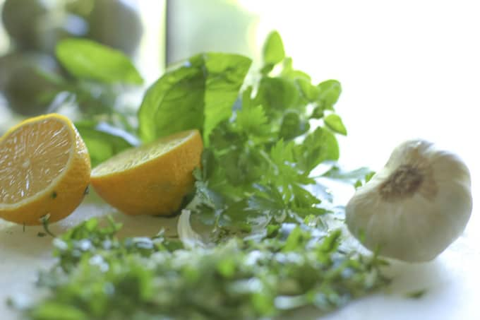 Herbs & Garlic - tabib.pk