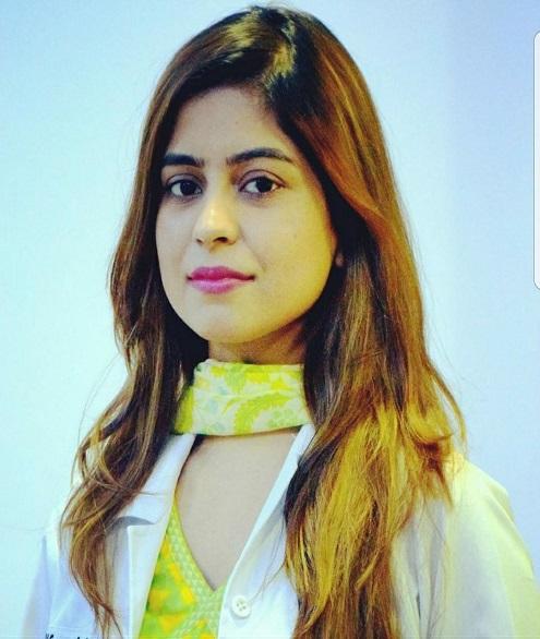 Aminah Tabib.pk