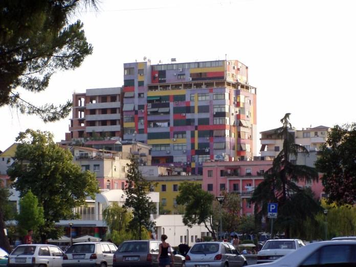 Die Renaissance der Stadt erzielt ihre Wirkung