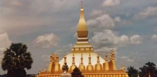 Vientiane: Der faszinierende Pha That Luang