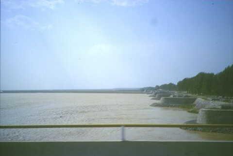 Huang He - Der Gelbe Fluss
