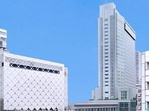 渋谷エクセルホテル東急   渋谷駅上部に直結! 写真