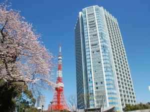 ザ・プリンス パークタワー東京   大人の夜景スポット! 写真