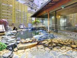 熱海 古屋旅館  源泉90度を超える最上の温泉!  写真