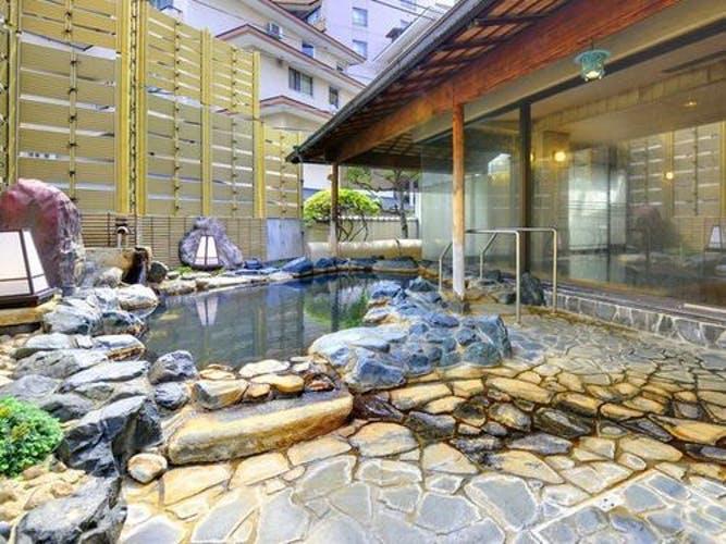 熱海 古屋旅館 写真1