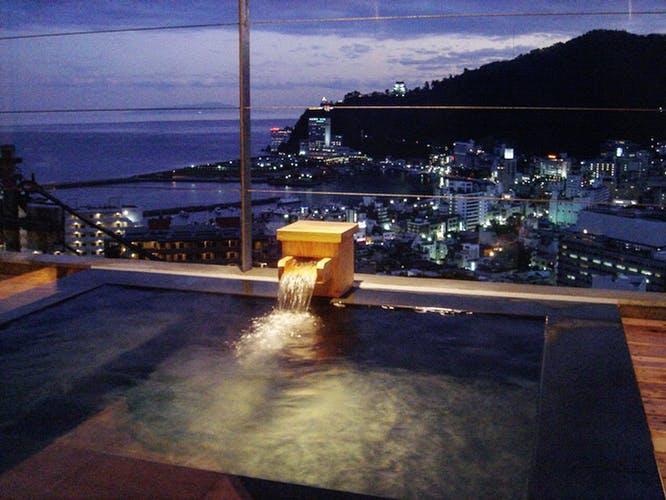 熱海温泉 Relax Resort Hotel リラックスリゾートホテル 写真1