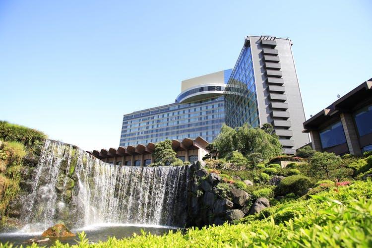 ホテルニューオータニ 写真1