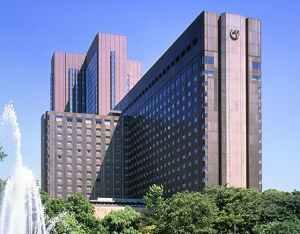 帝国ホテル 東京  インペリアルフロア4つのこだわり! 写真