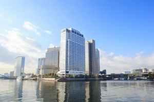 第一ホテル東京シーフォート  空と海に包まれた開放感溢れる! 写真