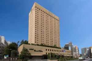 ホテルグランドパレス 写真