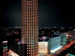 新横浜プリンスホテル 写真