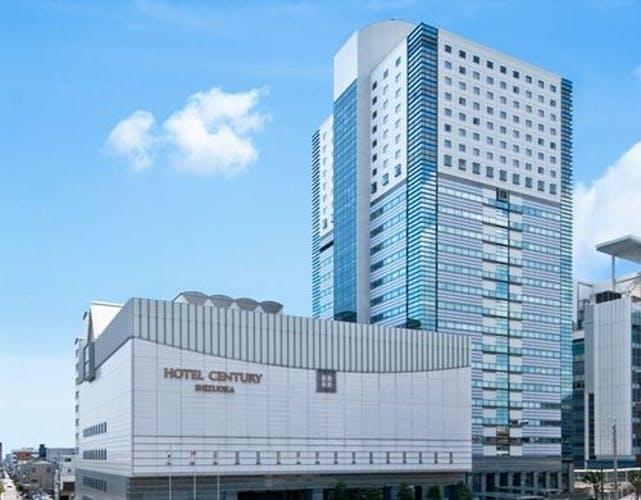 ホテルセンチュリー静岡 写真1