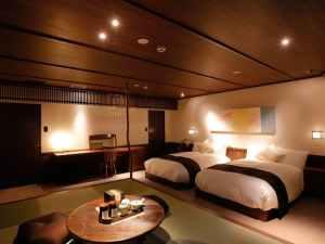 THE  JUNEI HOTEL 京都御所西 写真