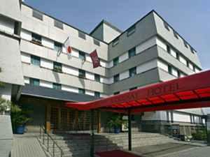 倉敷国際ホテル 写真