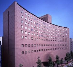 ホテル東京ガーデンパレス 写真