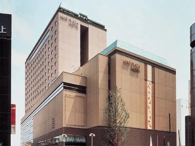 京王プラザホテル八王子 写真1
